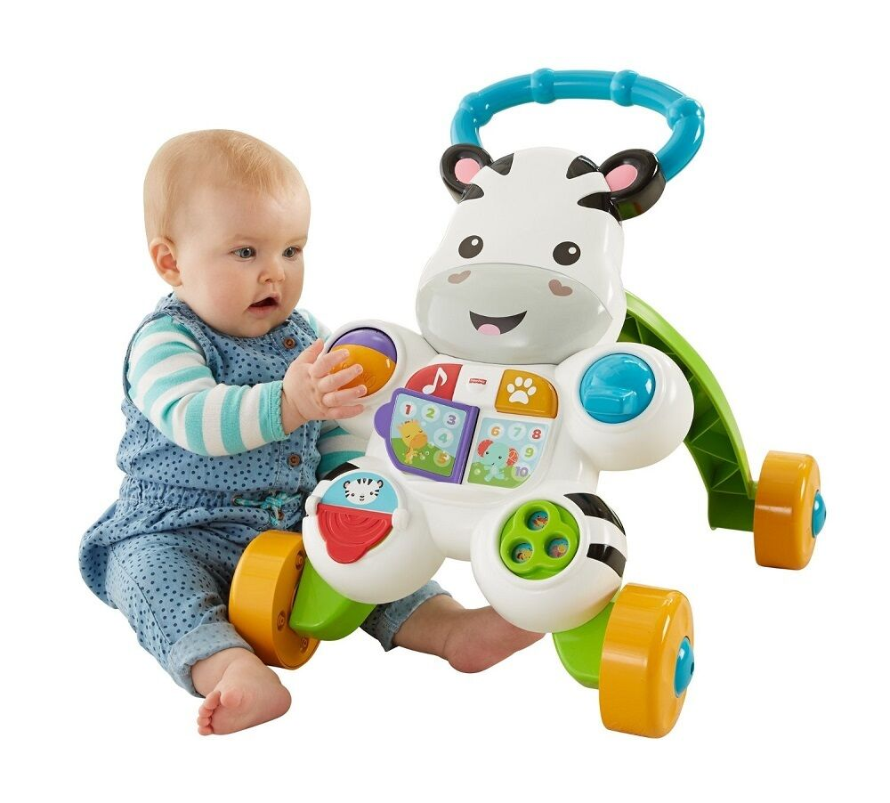 Baby Activity Toys : Baby toys stand learning walker activity panel sit play