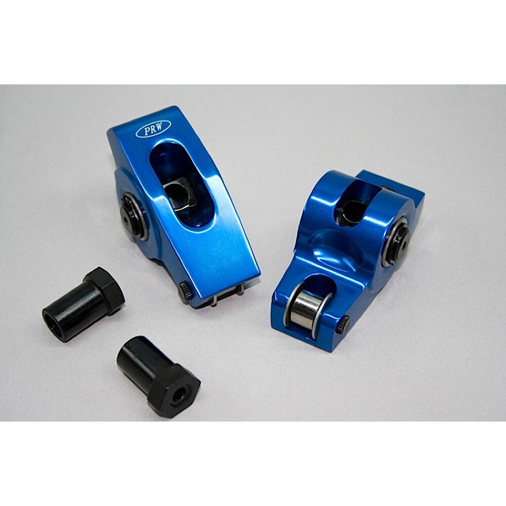 PRW Performance Racing 0330206 Rocker Arms, Aluminum. For