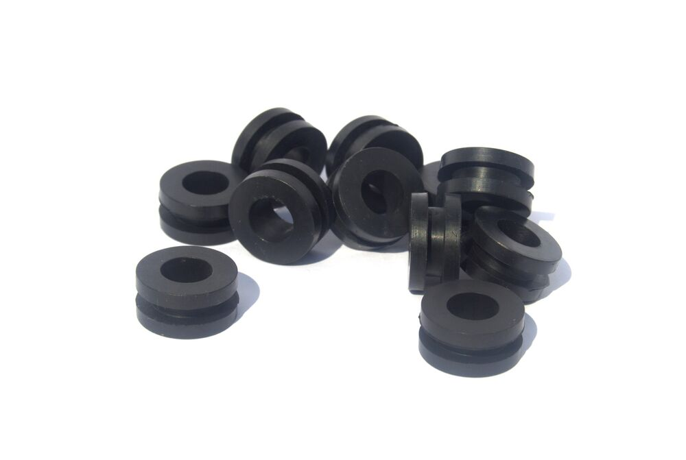 Bulk Rubber Grommets For Automotive Home Repair Motorcycle Gr3017a Essentra Ebay