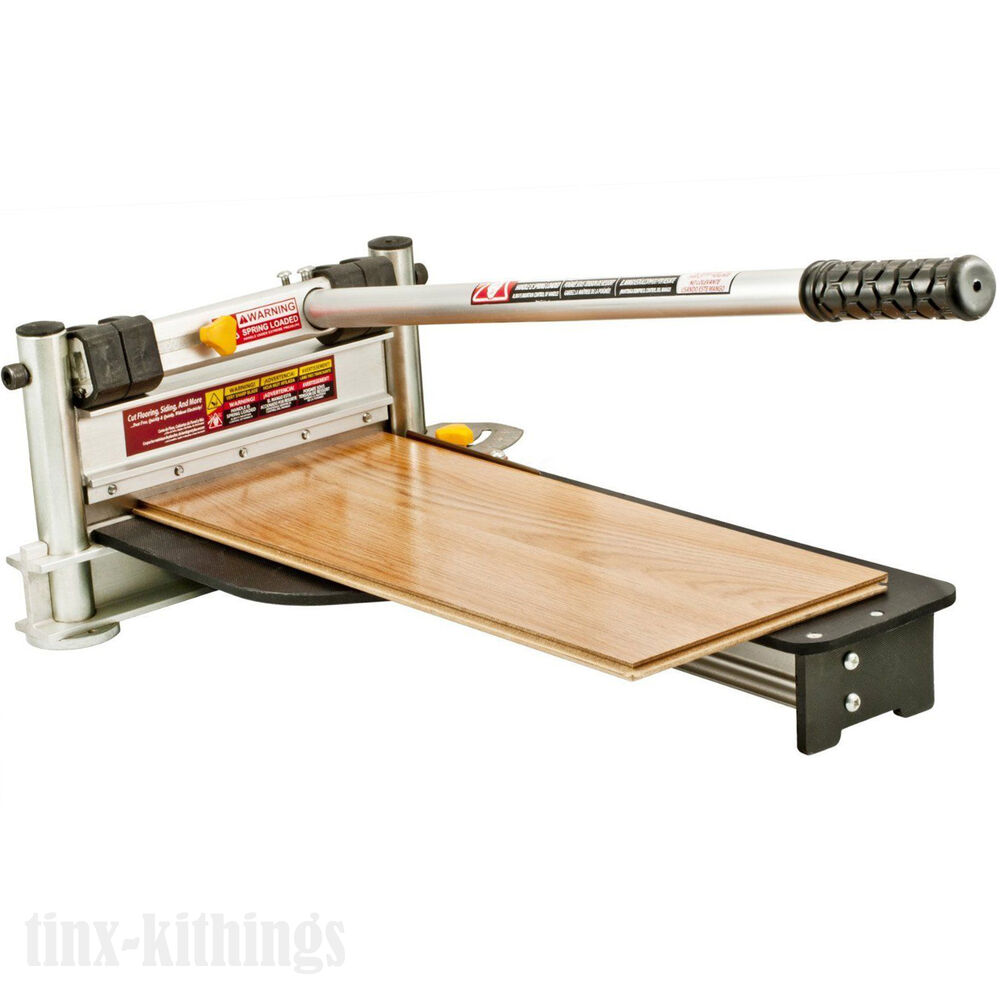 Laminate Flooring Cutter Cutting Engineered Wood Pvc Vinyl
