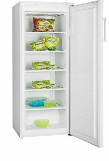 Igloo 6 9 Cu Ft Chest Deep Upright Storage Frozen Food