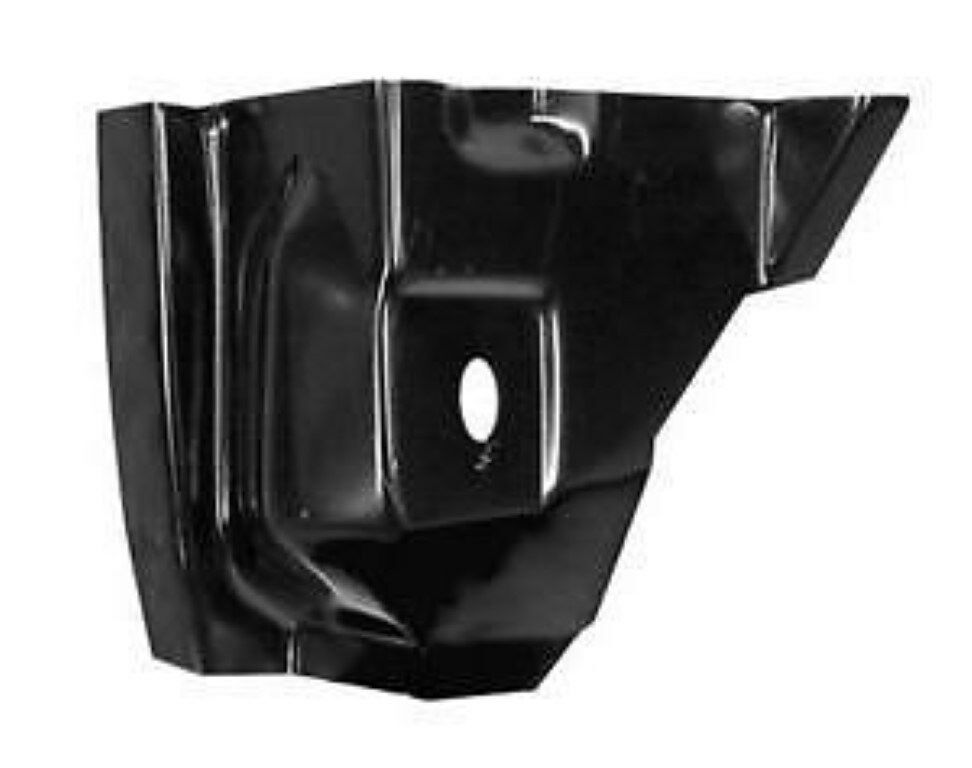 Pillar Pocket Front Outer Section Rh 1955 56 57 58 59