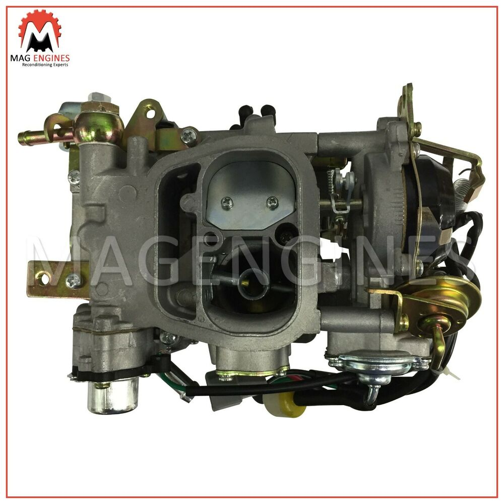 Carburetor Toyota 3rz Fe For Tacoma 4runner Hiace Hilux 27 Ltr How Timing 4y Engine Petrol 1998 05 Ebay