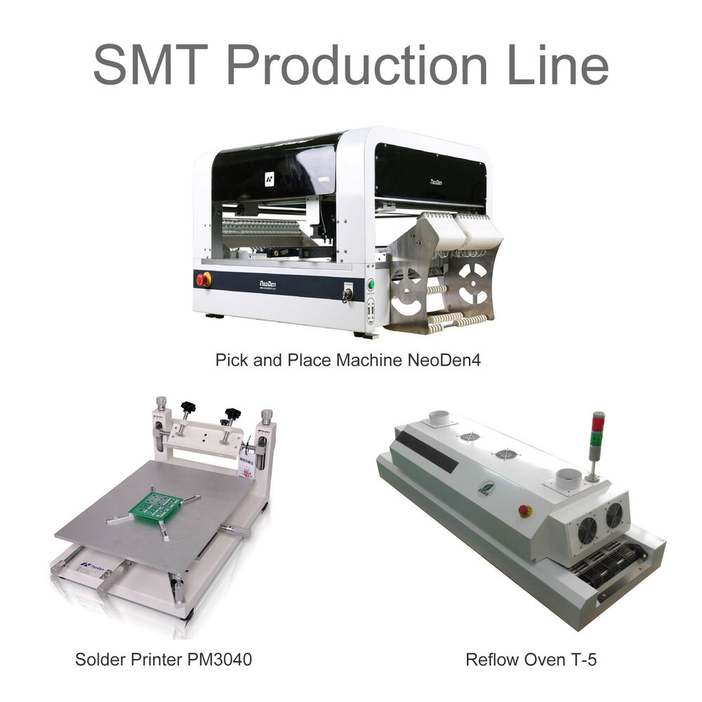 Snap Equipment Pcb Assembly Manufacturers In 5cm X 7cm Printed Circuit Board Blank Soldering Iron Diy Ebay Smt Line Pick And Place Machine Neoden4 Reflow Oven Stencil Printer