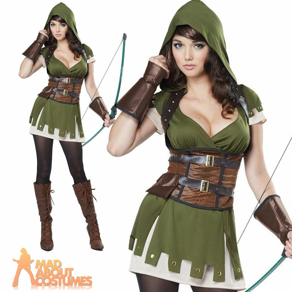 Adult dating robin hood kostüm