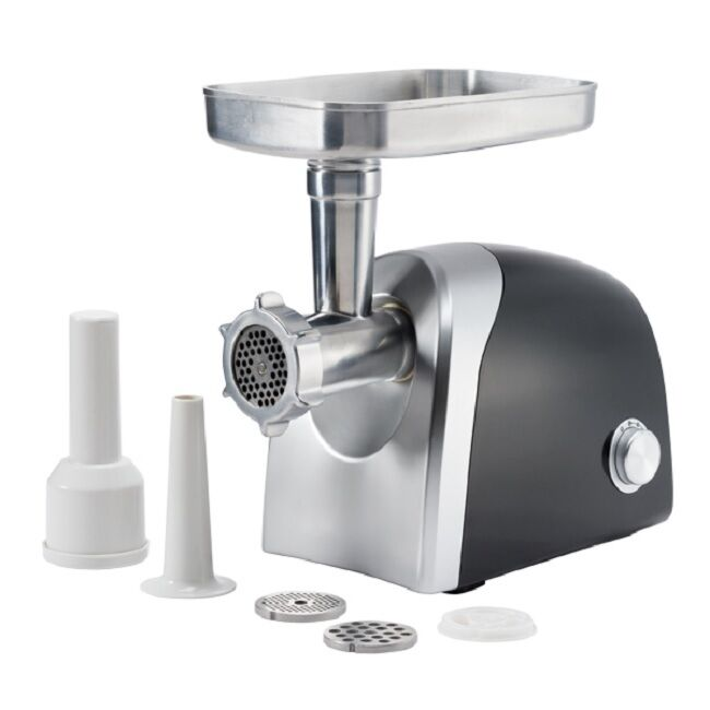 New Lem 8 Countertop 650w Meat Grinder 1182