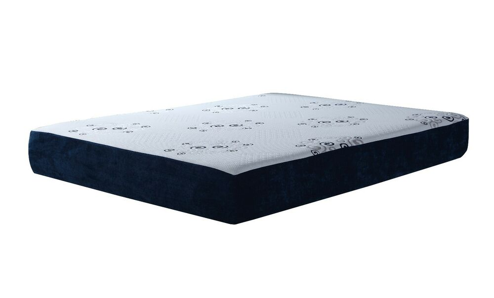 10 Memory Foam Grey King
