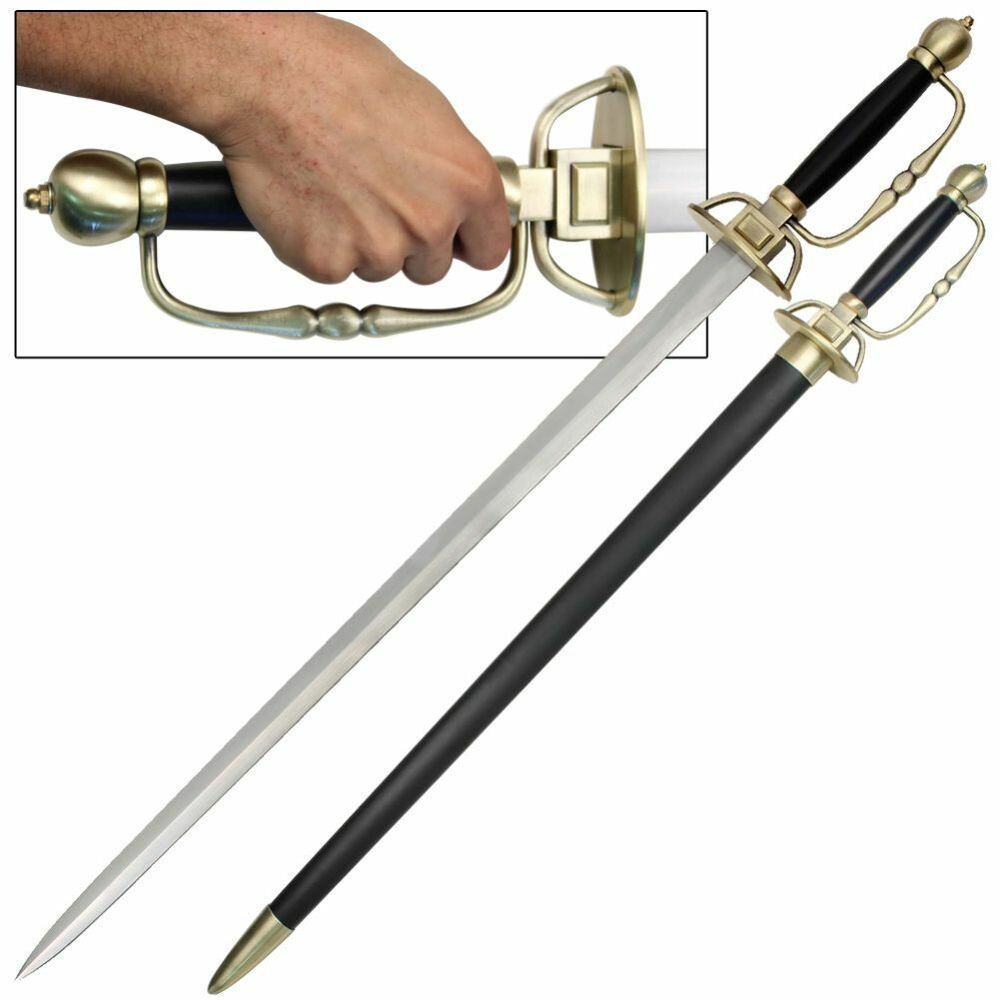 Modern French Military Infantry Smallsword Epee Sabre ...  Sabre