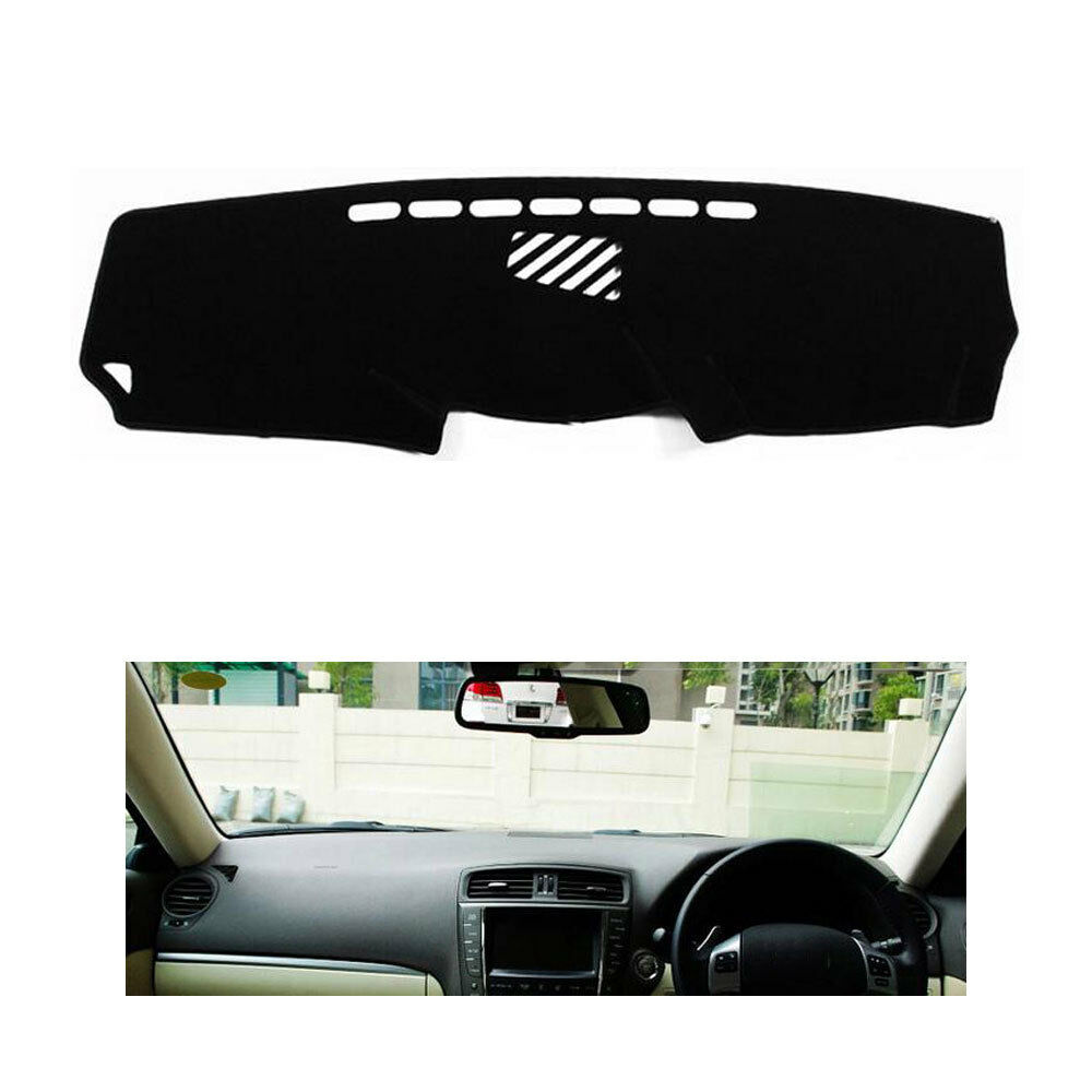 fly5d dashmat dashboard mat dash board cover for lexus. Black Bedroom Furniture Sets. Home Design Ideas
