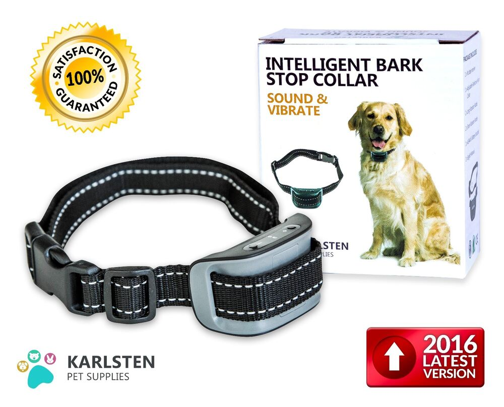 Vibrating Dog Training Collars Uk