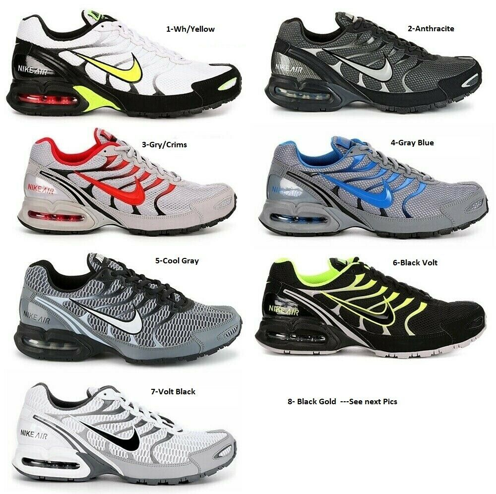 Sale! NIB Men's Nike Air Max Torch 4 IV Running Training ...