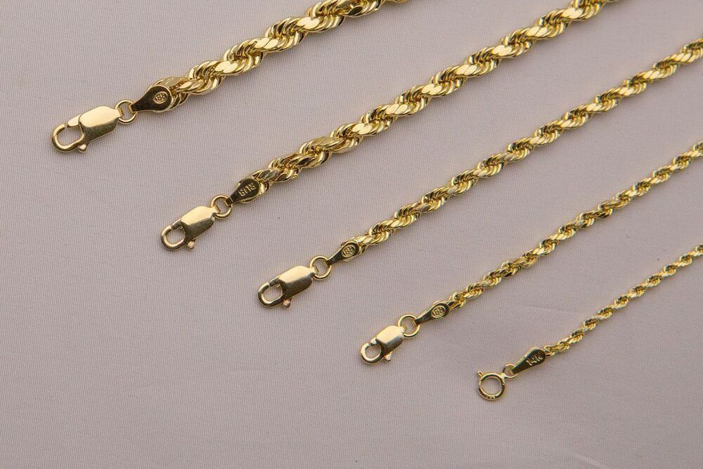 overlay necklace gold chain figaro sale for chains i inch