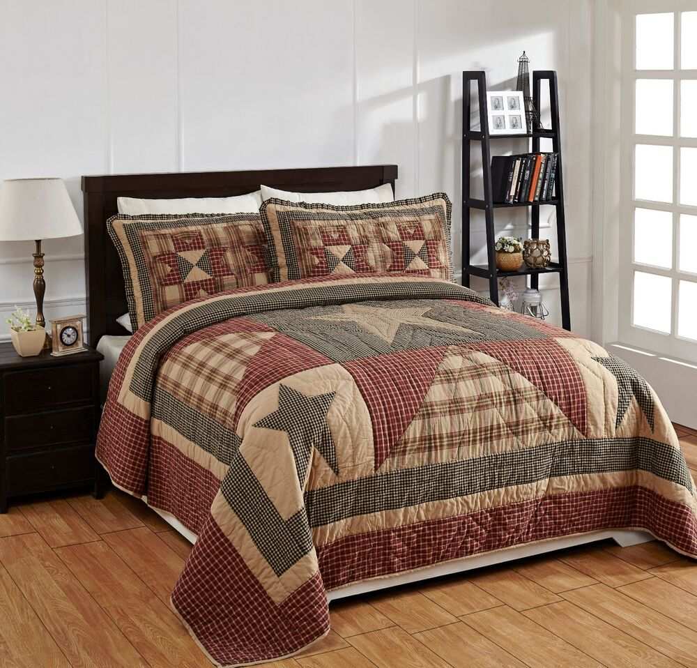 3pc plymouth king bed quilt set by olivias heartland On country quilt sets
