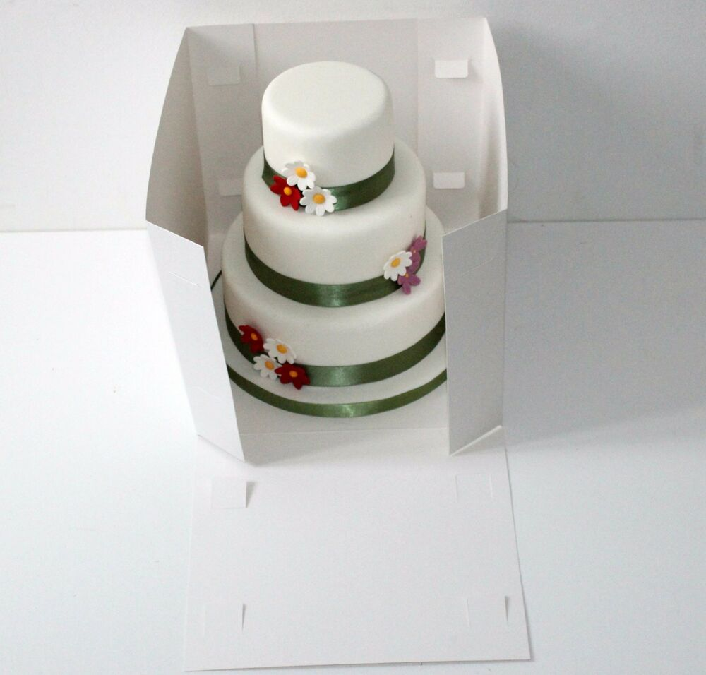 tiered wedding cake boxes 10 quot cake box tiered stacked cake box cupcakes 20971