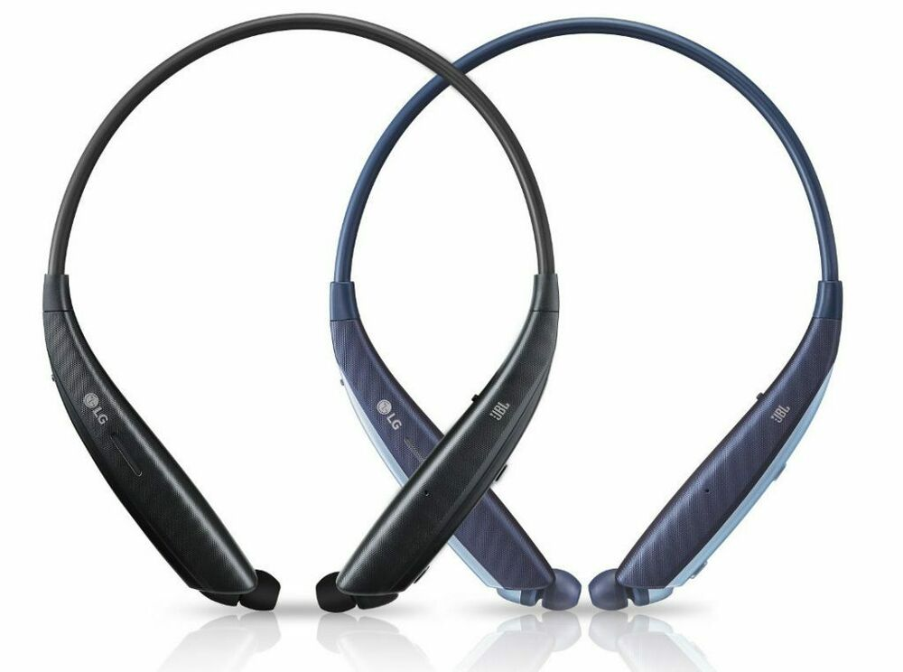 85a5410603a Details about LG Tone Infinim HBS-910 Wireless Bluetooth Stereo Headset