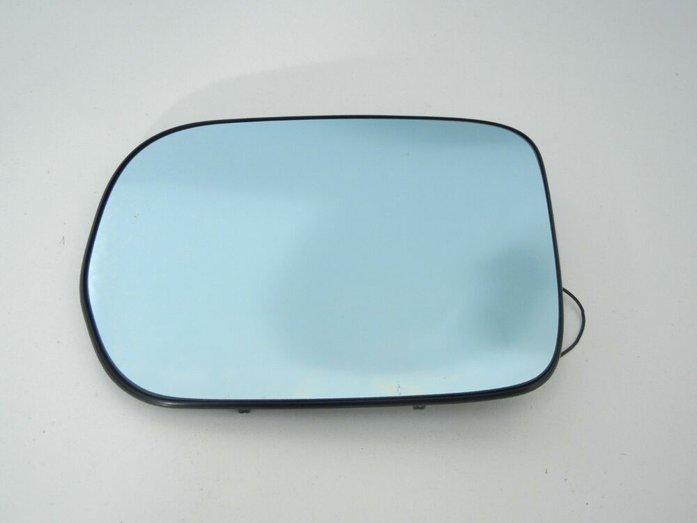 acura mdx 2002 left driver side heated mirror glass blue 01 2003 rh ebay com 2001 Acura MDX Parts 2001 Acura MDX Parts