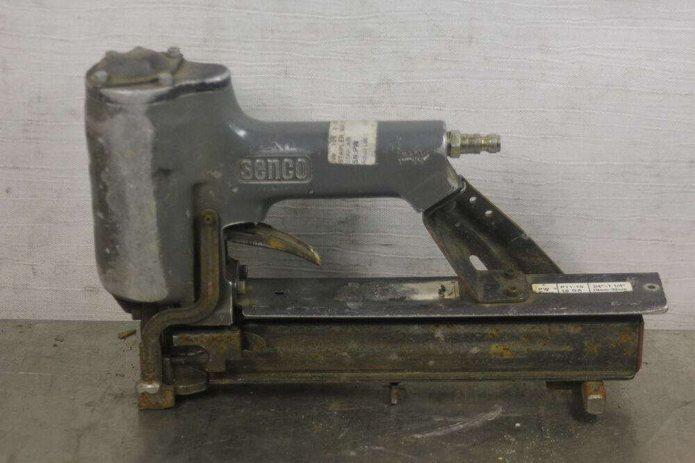Senco Pw Roofing Staple Gun Ebay