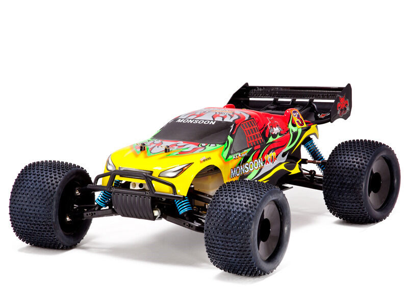 gas powered rc vehicles toys with 182342085250 on 182342085250 likewise 111834648040 in addition Fastest Rc Trucks Top 10 Reviewed also Kids Lamborghini Power Wheel 4 Colors also Transparent Kayak.