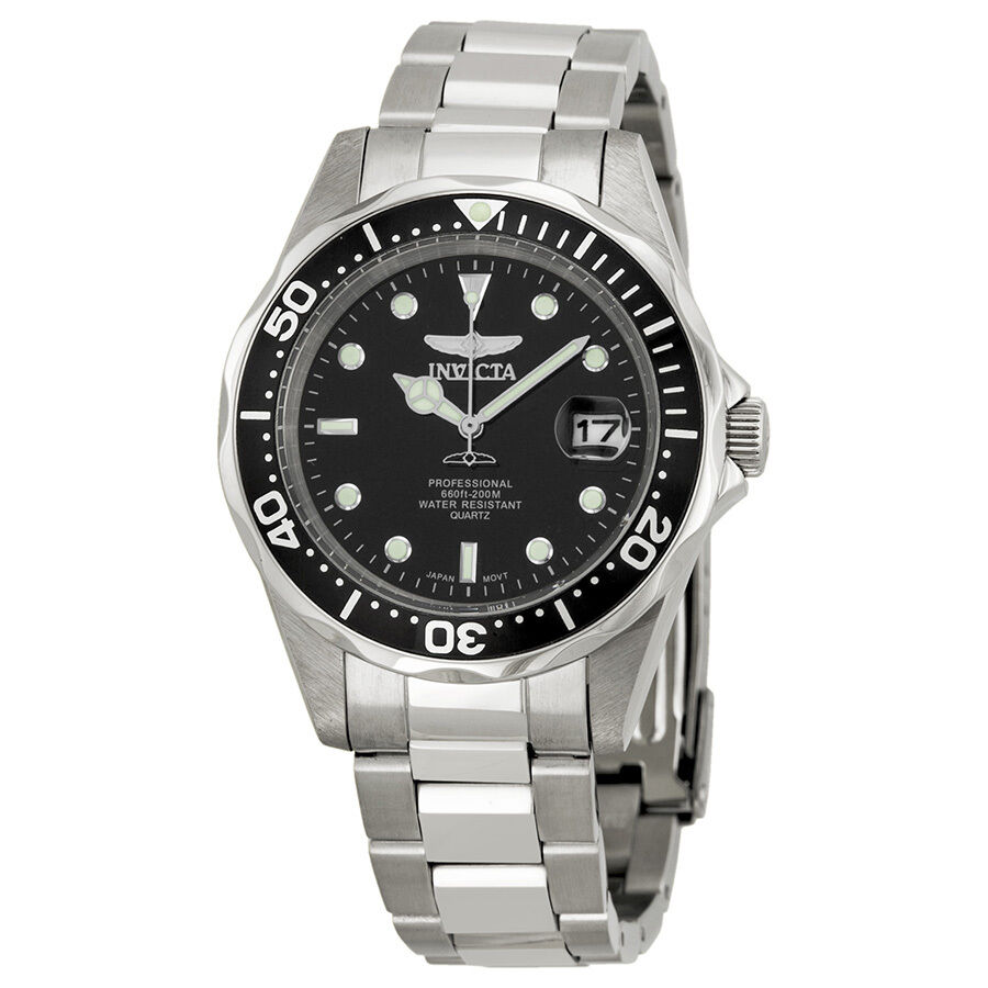 Invicta pro diver mens watch 8932 843836089326 ebay for Watches on ebay