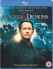 Angels And Demons (Blu-ray, 2009)
