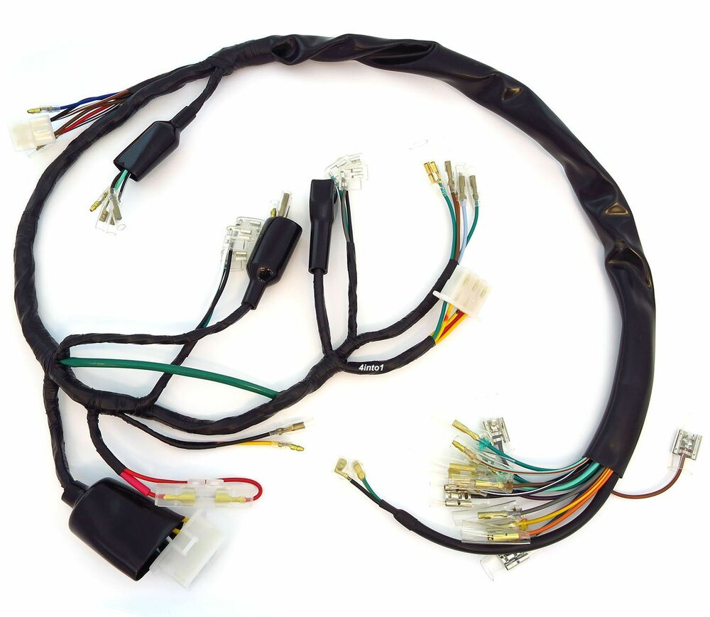 Main Wiring Harness - 32100-333-000