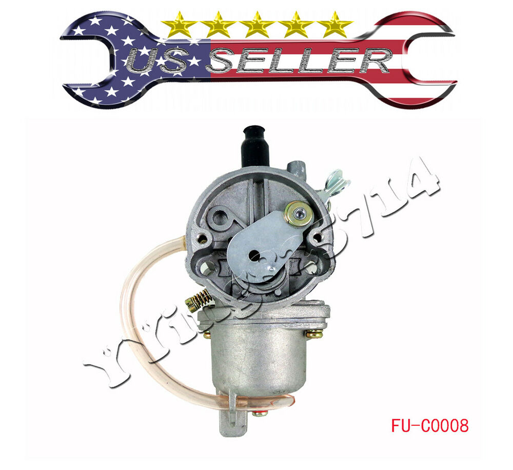 47cc 49cc 50cc 2 Stroke Carburetor Pocket Bike Atv Mini