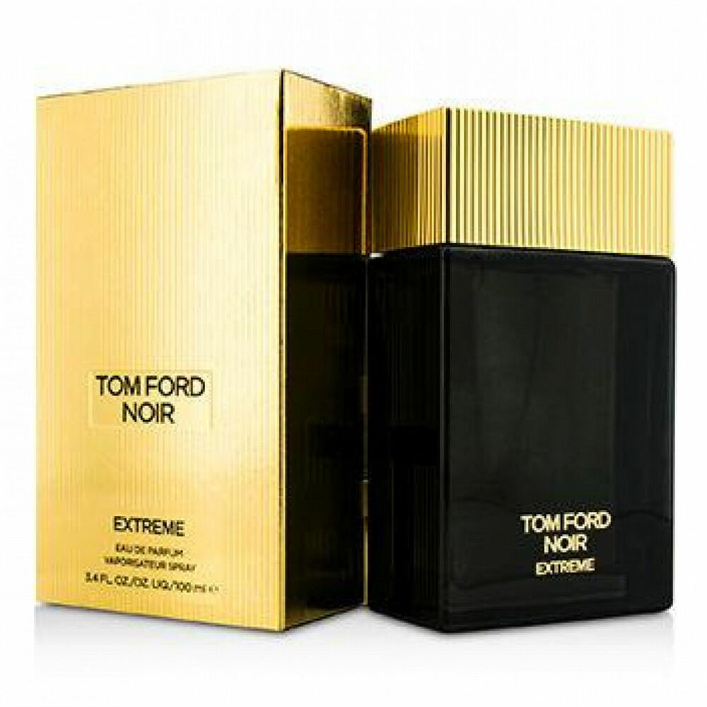 tom ford noir extreme for men 3 4 oz 100ml eau de parfum. Black Bedroom Furniture Sets. Home Design Ideas