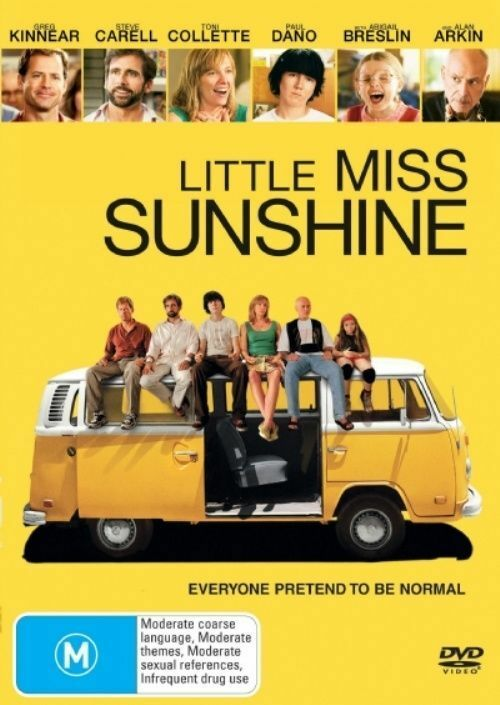 little miss sunshine film analysis Stories should be about something as a reminder, here is screenwriter michale arndt talking about the central theme in his film little miss sunshine: and so armed with all that, arndt went off and.