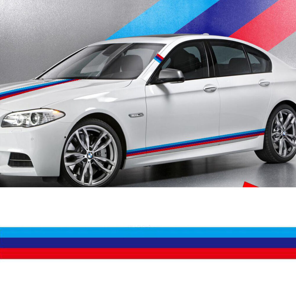 Auto 3m Car Cover Mat Sticker For Bmw E46 X1 X3 X5 X6 E39