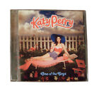 Katy Perry - One Of The Boys [ECD] (2008)