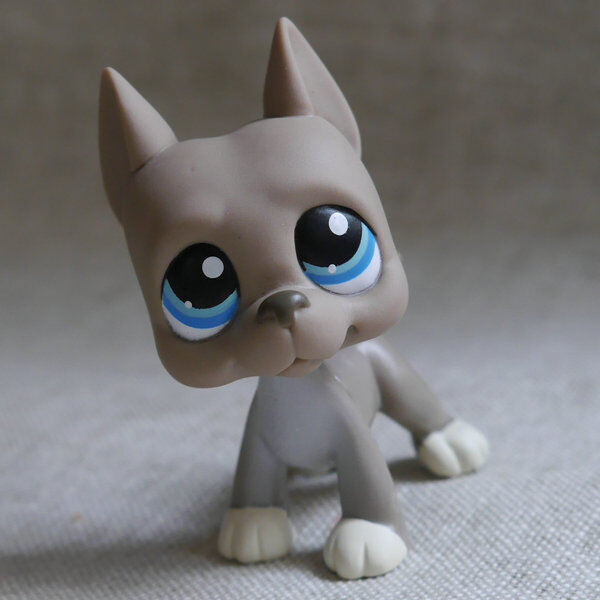 Dog Cats Toy Figures