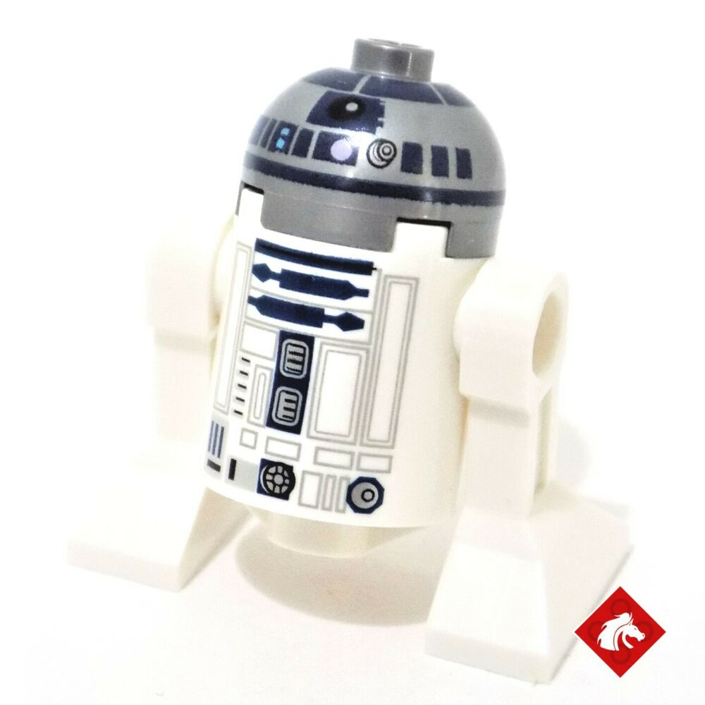 Lego star wars r2 d2 astromech droid new from set - Lego star wars vaisseau droide ...