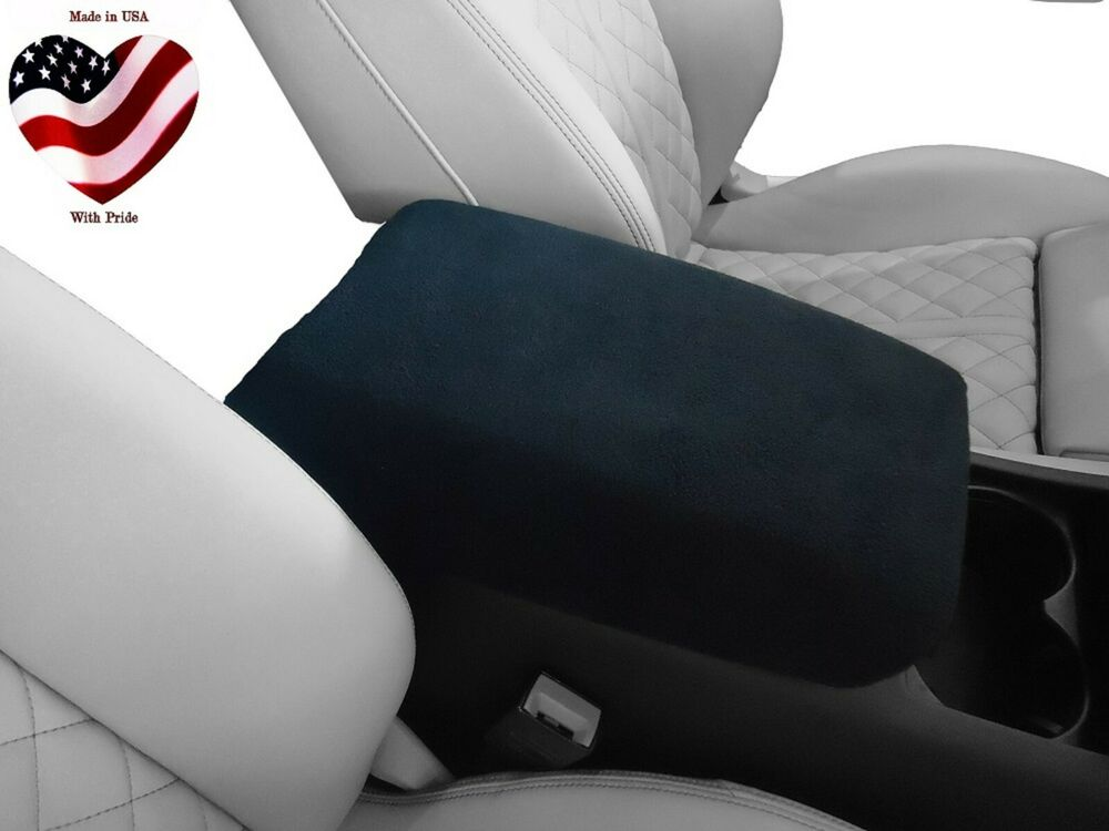 armrest covers  center console center console cover  black ebay