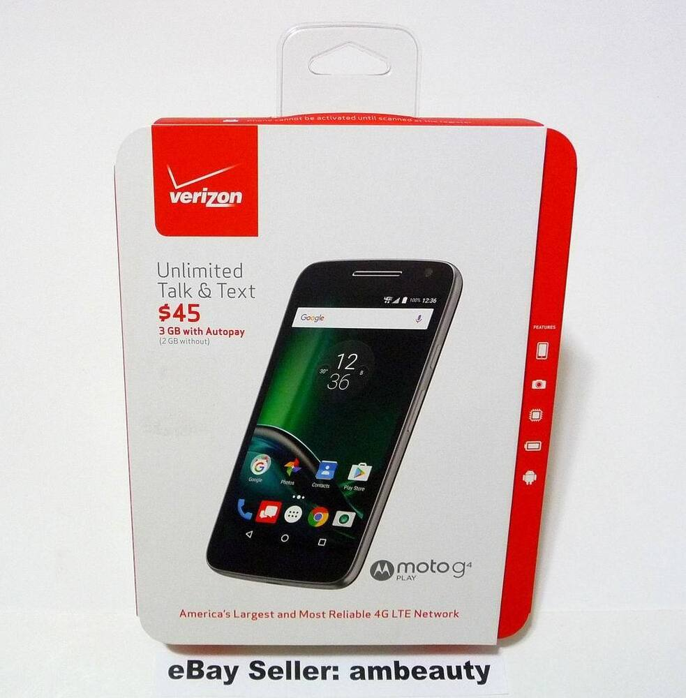 Comment: NOTICE: Verizon has stopped activating CDMA (3G) phones for new customers since July , except for prepaid service. You should only buy this phone if you: 1) are a current Verizon subscriber who wants to replace your phone, or 2) plan to use Verizon prepaid .