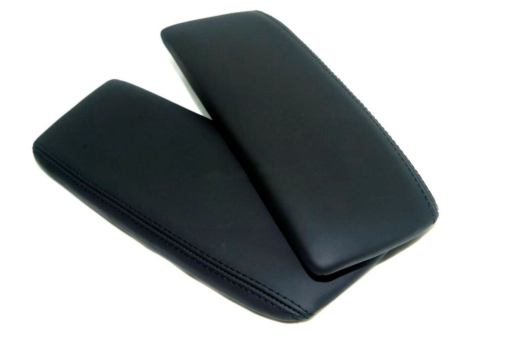 Armrest Center Console Real Leather Cover For Acura RL 05