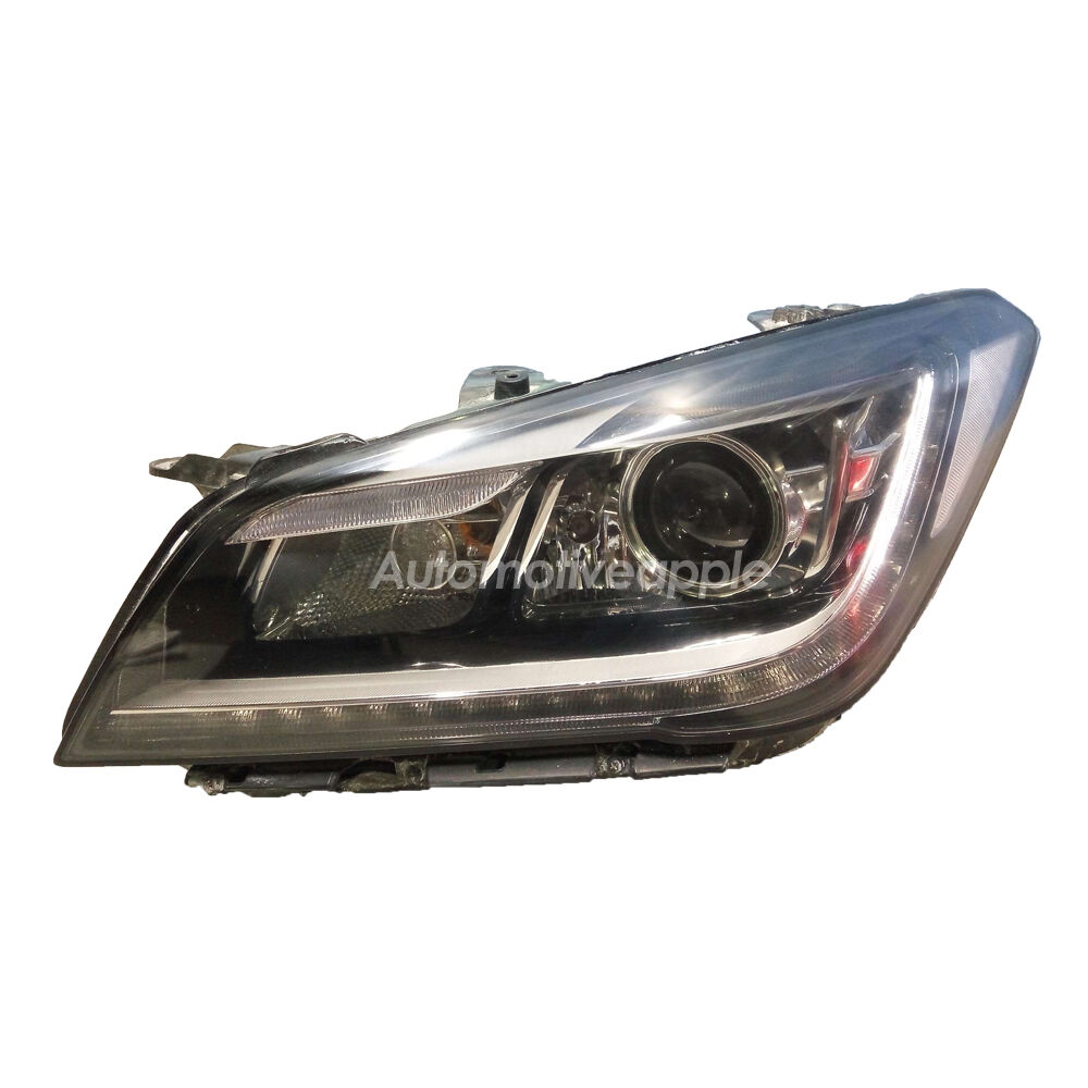 92101B1120 Head Light Lamp Assembly LH For Hyundai Genesis