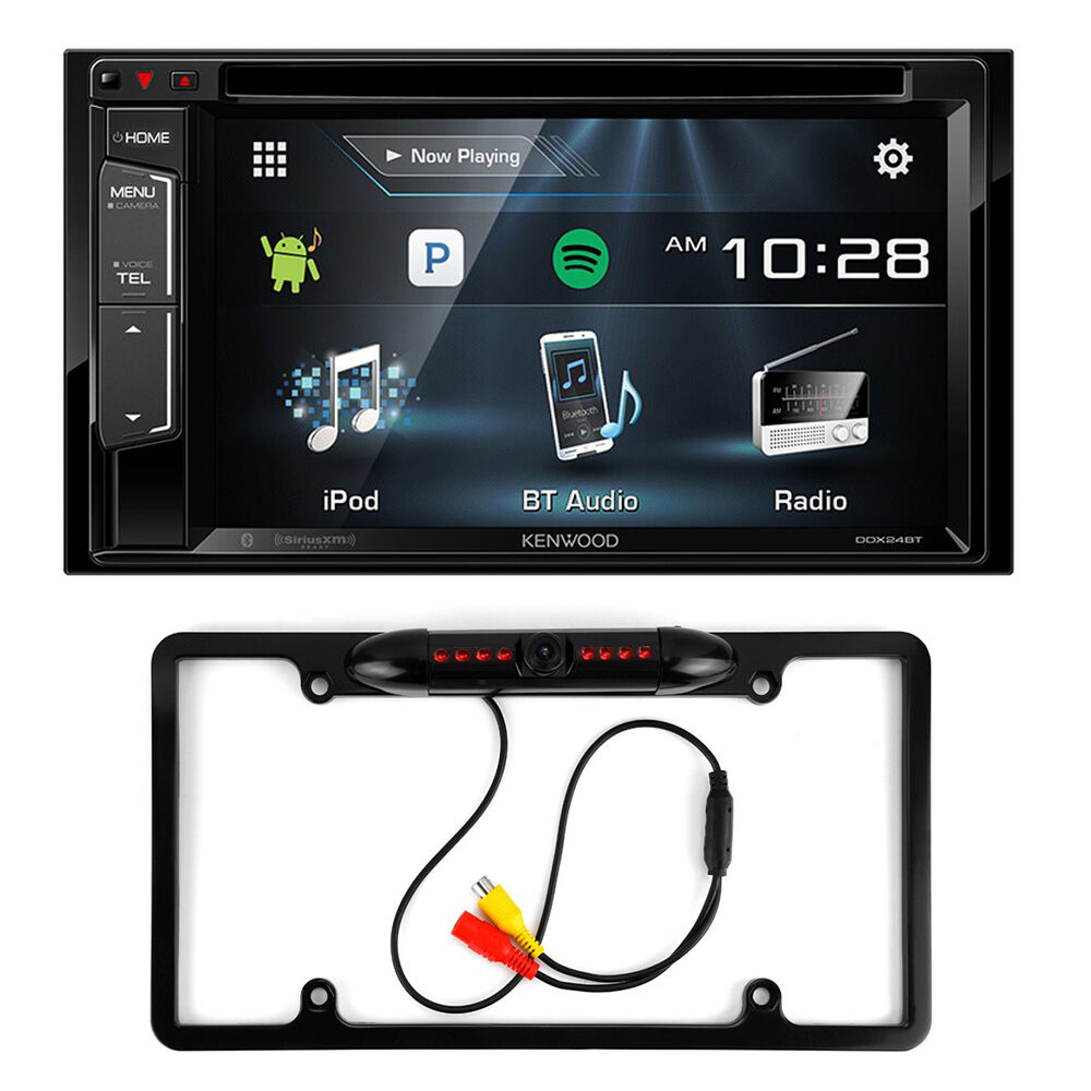 Best Iphone Double Din Car Stereo