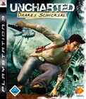 Uncharted: Drakes Schicksal (Sony PlayStation 3, 2007)