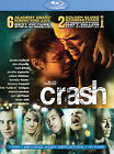 Crash (Blu-ray Disc, 2006, Unrated Edition)