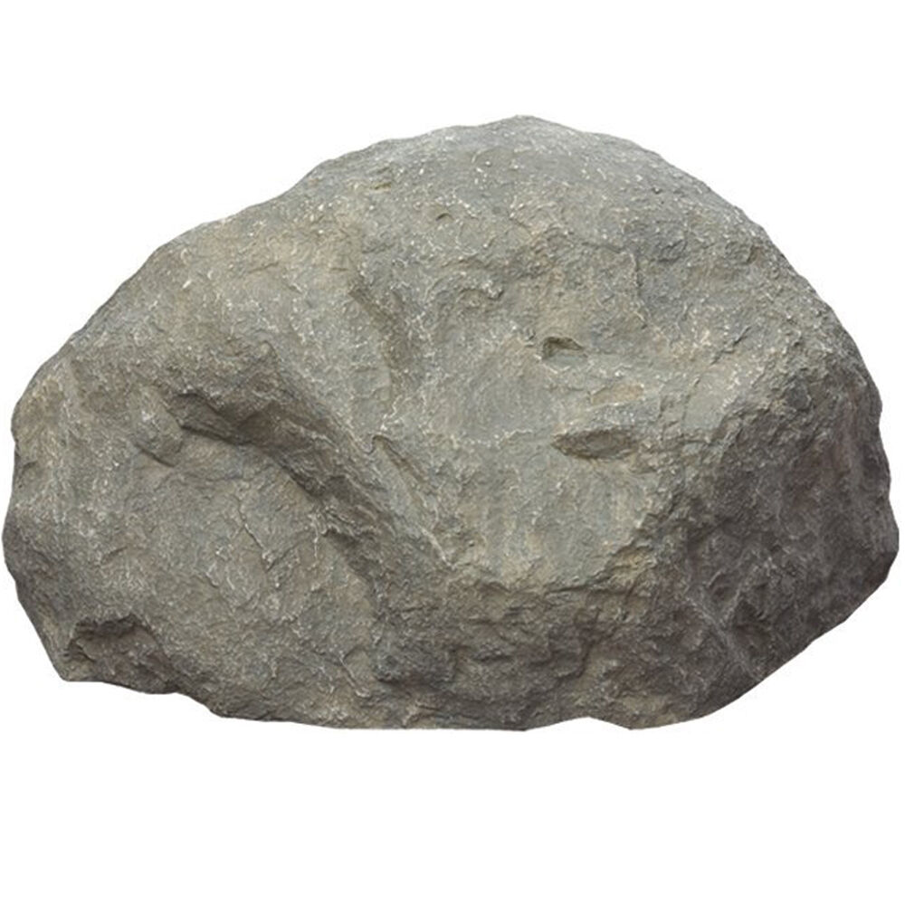 Artificial fake decorative rock garden landscape faux for Large decorative rocks for landscaping