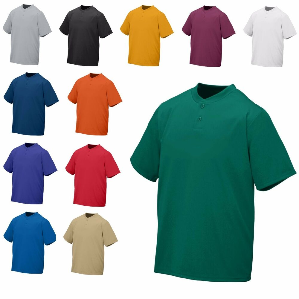 Men 39 s wicking 2 button placket short sleeve henley for Mens xs golf shirts
