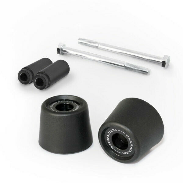 BARRACUDA KIT TAMPONI PARATELAIO KTM SUPERDUKE 1290 SAVE CARTER PROTECTOR