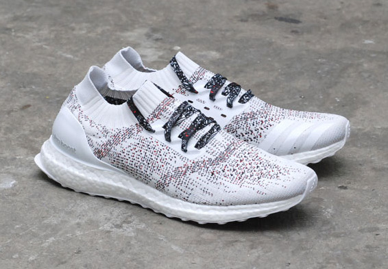 c909ee29e1b4f ADIDAS ULTRA BOOST UNCAGED CHINESE NEW YEAR CNY SHOES BB3522 US MENS SZ  4-12