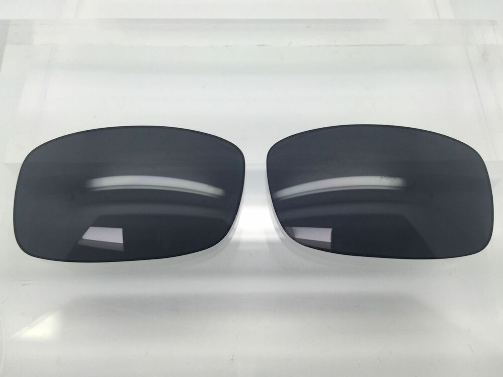 38854d2af9 Details about SPY Hielo Custom Replacement Sunglass Lenses Black Grey Non- Polarized NEW!!!