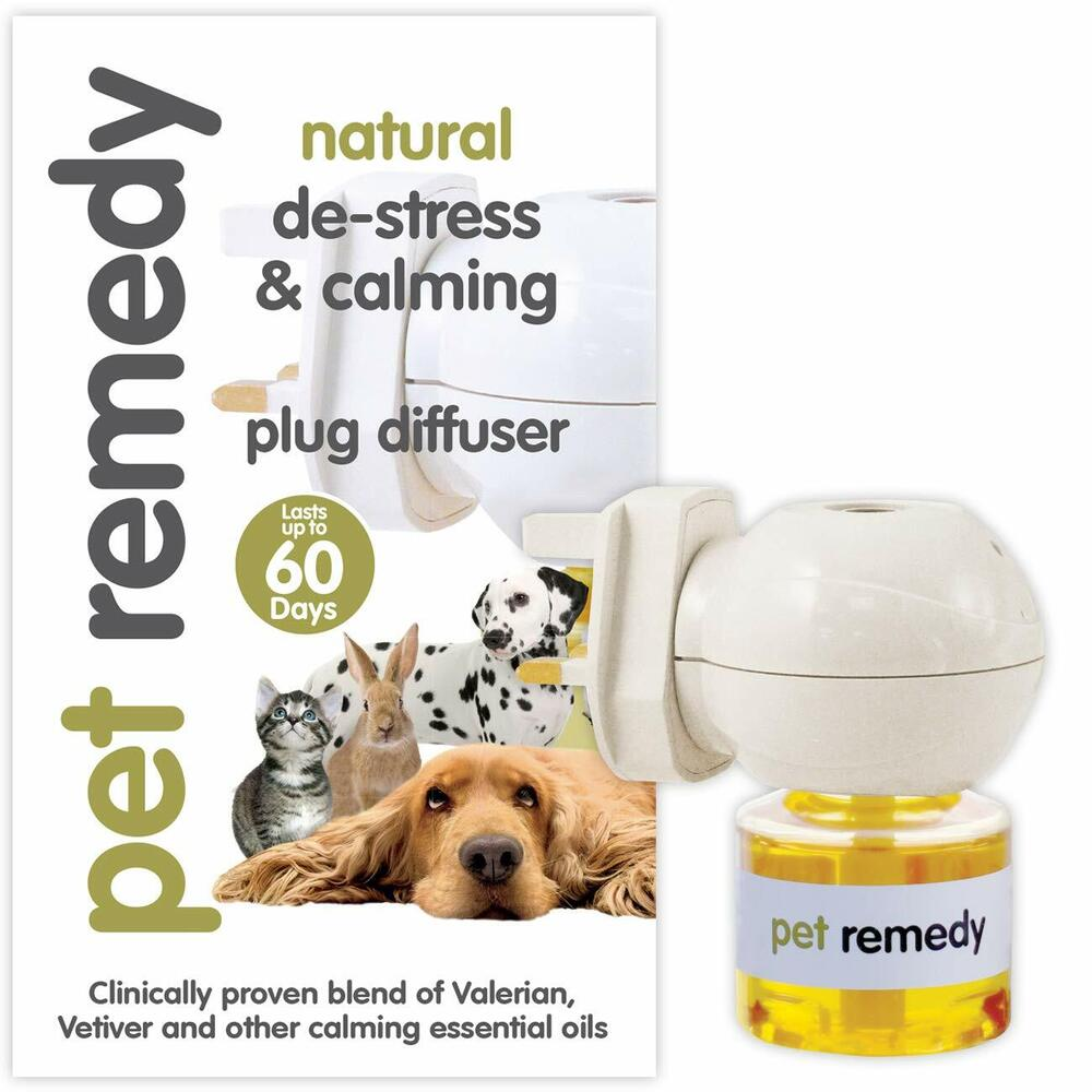 All Natural Calming Remedy For Dogs