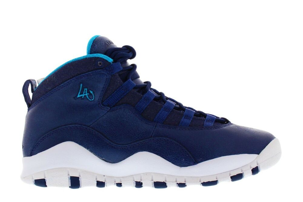 separation shoes 1fe60 54303 Details about Grade School Youth Size Nike Air Jordan Retro 10