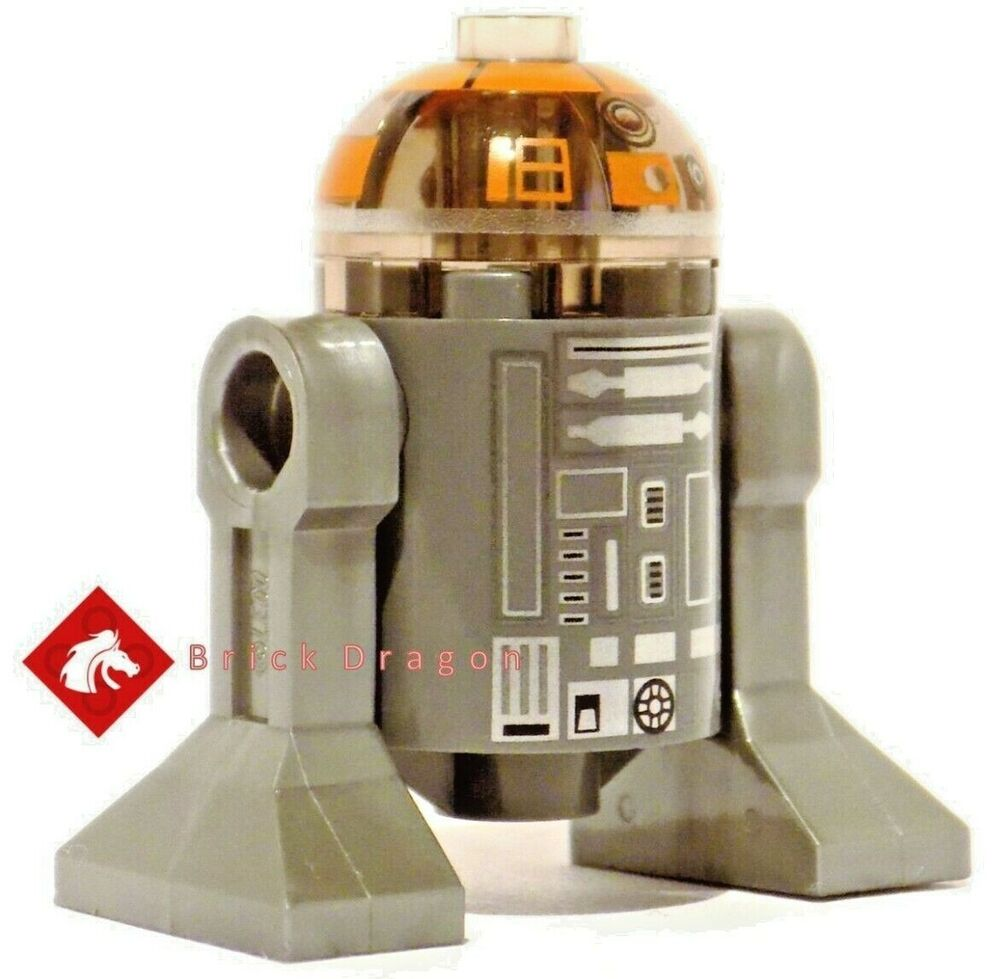 Lego star wars rogue one rebel astromech droid from set - Croiseur star wars lego ...