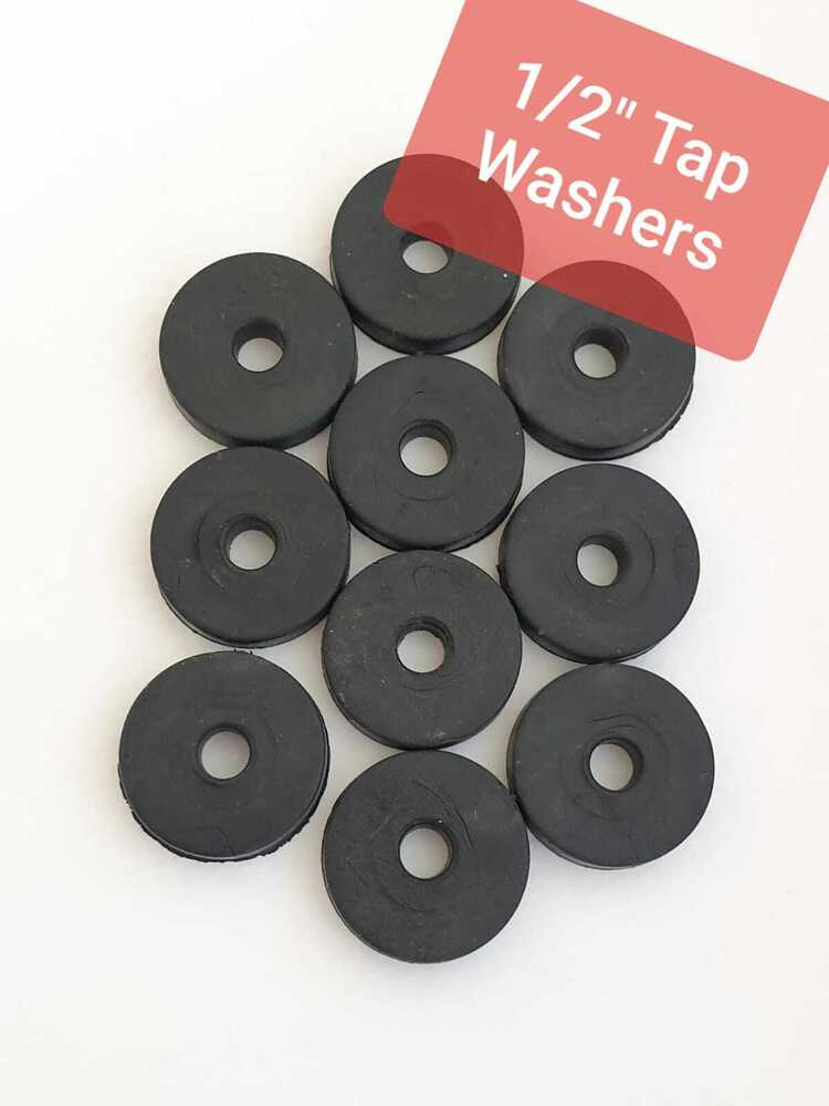 tap washers sizes 3 8 1 2 3 4 replacement washer. Black Bedroom Furniture Sets. Home Design Ideas