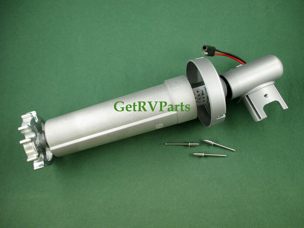 A Amp E Dometic 3310423209p Rv Awning Drive Assembly Ebay