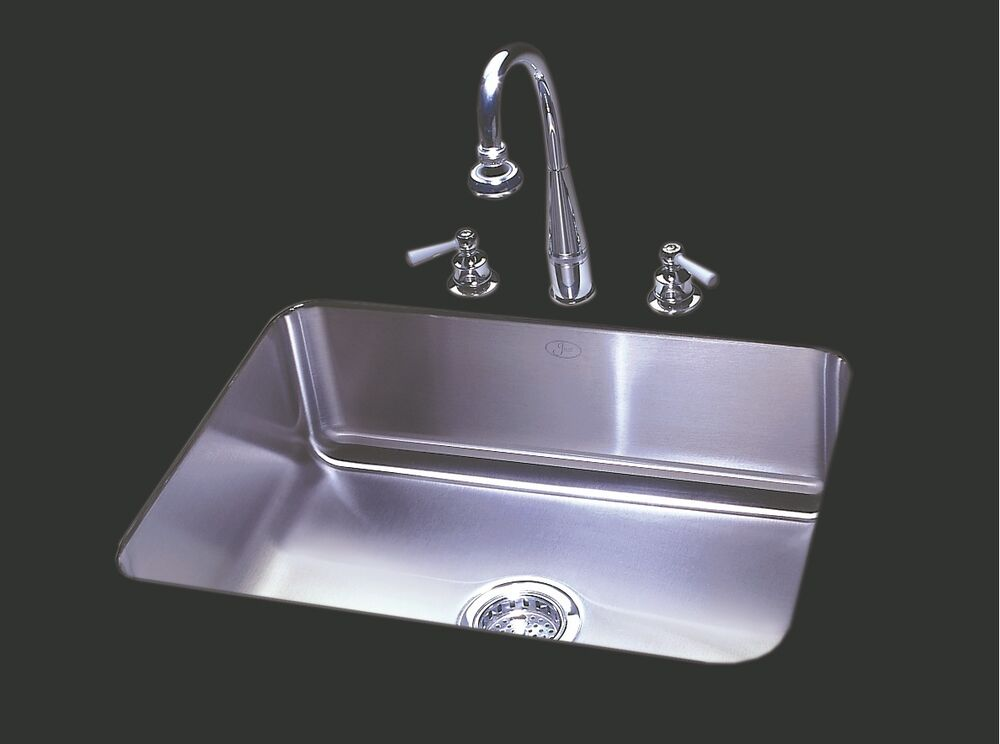 just manufacturing stainless steel kitchen sinks